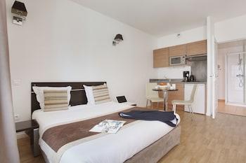 Hotel - Odalys City Beausoleil Les Hauts de la Principauté