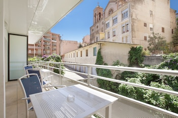 Apartment, 1 Bedroom (4 People)