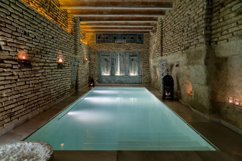 아이레 호텔 앤드 에인션트 배스(Aire Hotel & Ancient Baths) Hotel Image 56 - Spa