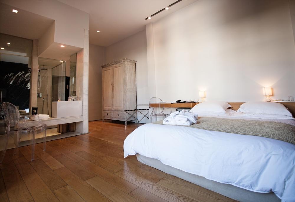 아이레 호텔 앤드 에인션트 배스(Aire Hotel & Ancient Baths) Hotel Image 5 - Guestroom