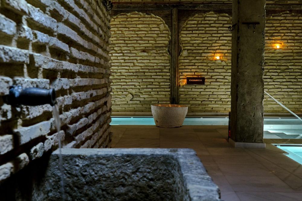 아이레 호텔 앤드 에인션트 배스(Aire Hotel & Ancient Baths) Hotel Image 50 - Spa