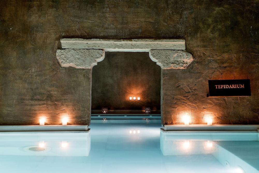아이레 호텔 앤드 에인션트 배스(Aire Hotel & Ancient Baths) Hotel Image 51 - Spa