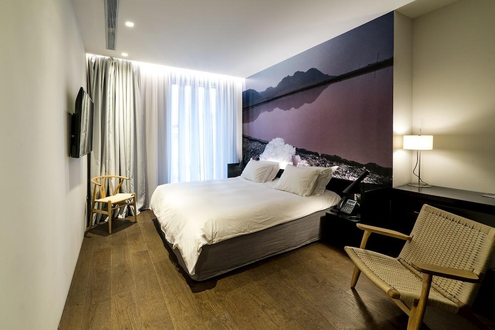 아이레 호텔 앤드 에인션트 배스(Aire Hotel & Ancient Baths) Hotel Image 10 - Guestroom