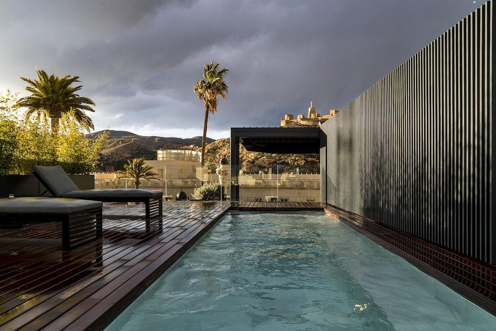 아이레 호텔 앤드 에인션트 배스(Aire Hotel & Ancient Baths) Hotel Image 48 - Outdoor Pool