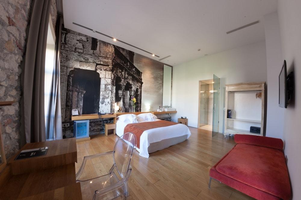 아이레 호텔 앤드 에인션트 배스(Aire Hotel & Ancient Baths) Hotel Image 21 - Guestroom