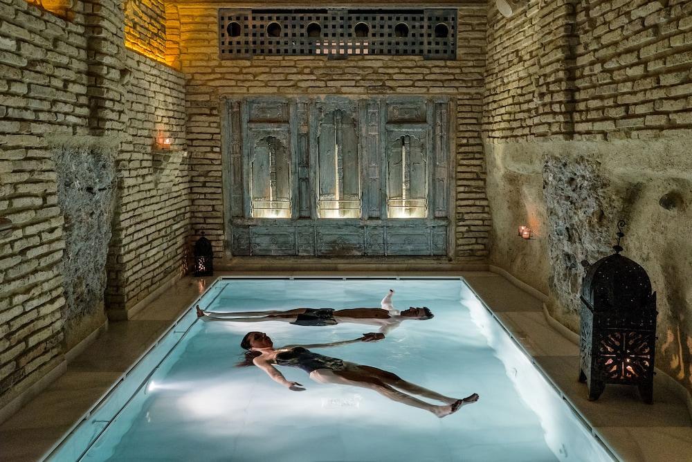 아이레 호텔 앤드 에인션트 배스(Aire Hotel & Ancient Baths) Hotel Image 58 - Spa