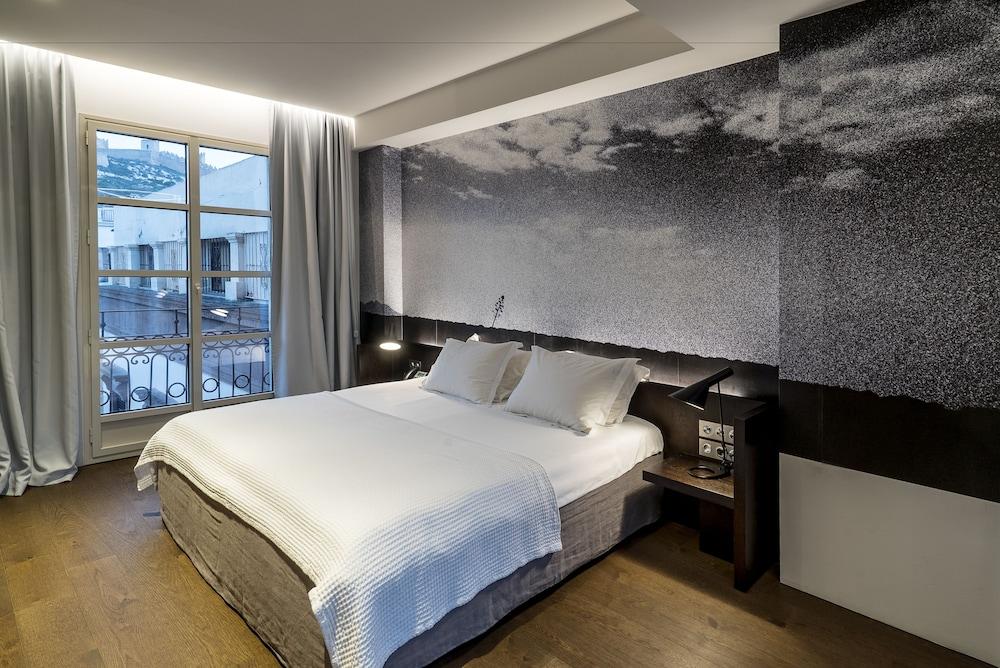 아이레 호텔 앤드 에인션트 배스(Aire Hotel & Ancient Baths) Hotel Image 20 - Guestroom