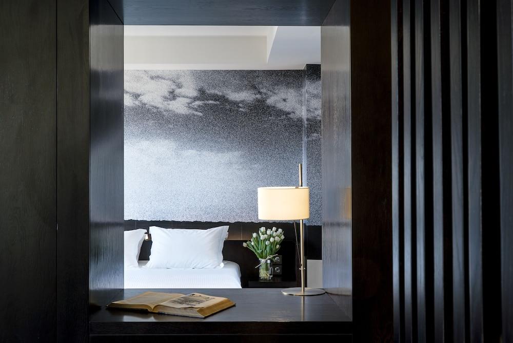 아이레 호텔 앤드 에인션트 배스(Aire Hotel & Ancient Baths) Hotel Image 12 - Guestroom