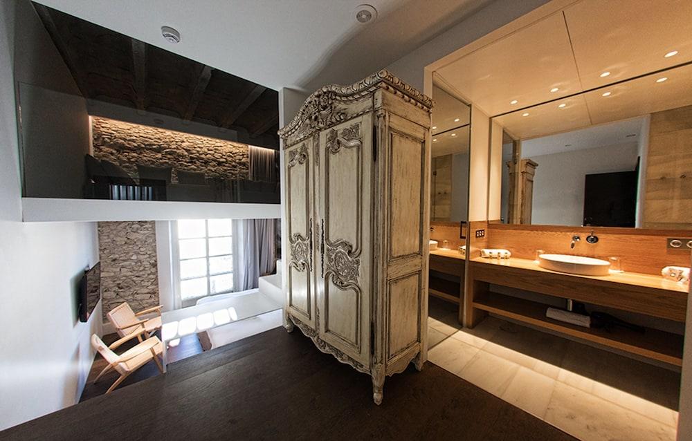 아이레 호텔 앤드 에인션트 배스(Aire Hotel & Ancient Baths) Hotel Image 24 - Guestroom