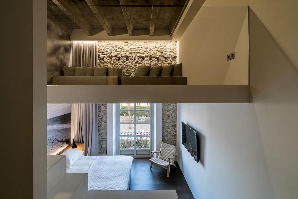 아이레 호텔 앤드 에인션트 배스(Aire Hotel & Ancient Baths) Hotel Image 42 - Bathroom