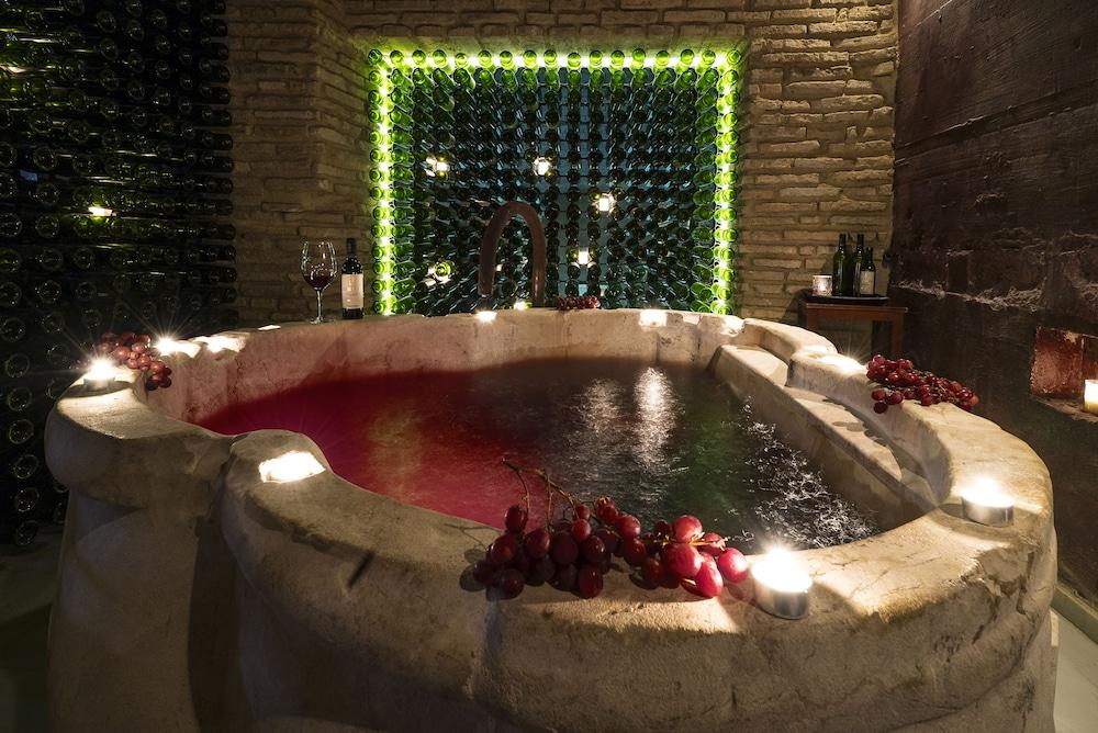 아이레 호텔 앤드 에인션트 배스(Aire Hotel & Ancient Baths) Hotel Image 60 - Spa