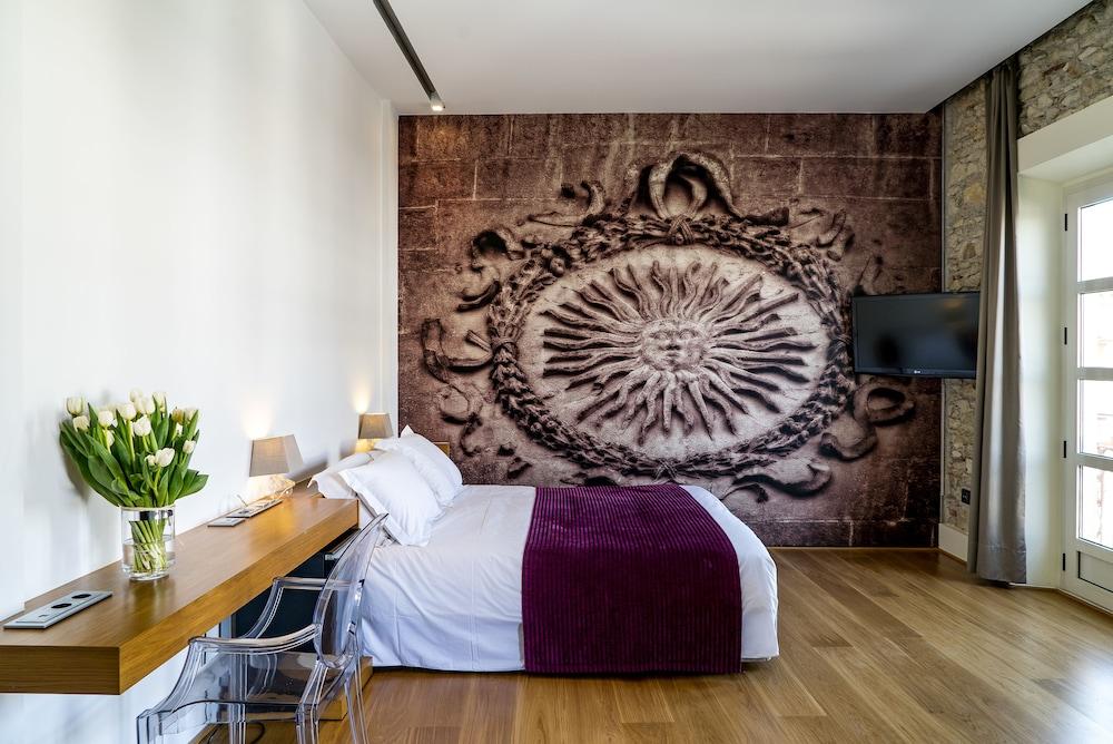 아이레 호텔 앤드 에인션트 배스(Aire Hotel & Ancient Baths) Hotel Image 14 - Guestroom