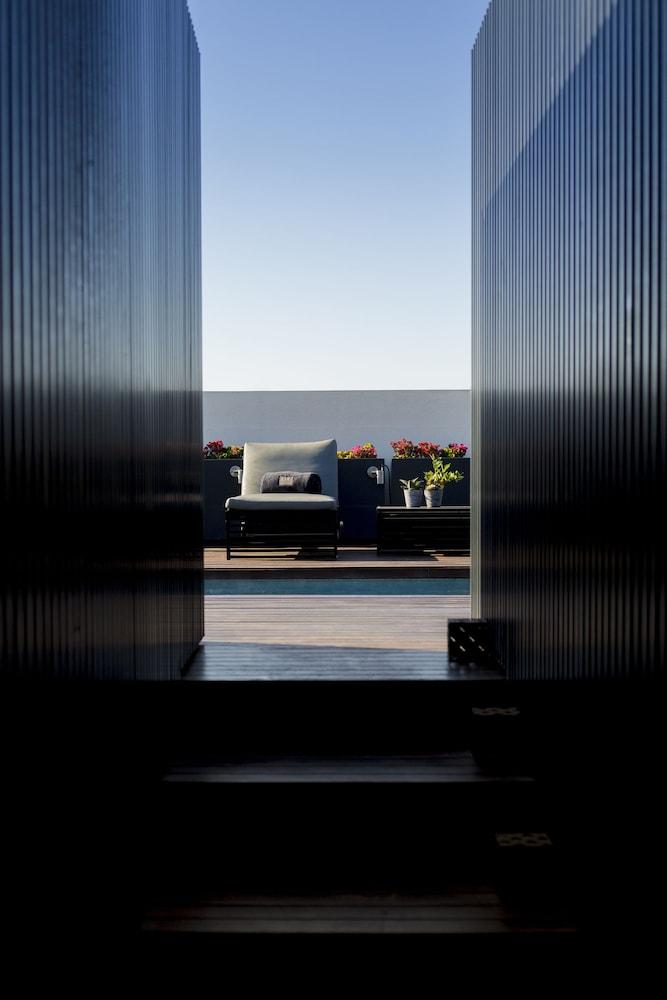 아이레 호텔 앤드 에인션트 배스(Aire Hotel & Ancient Baths) Hotel Image 40 - Terrace/Patio