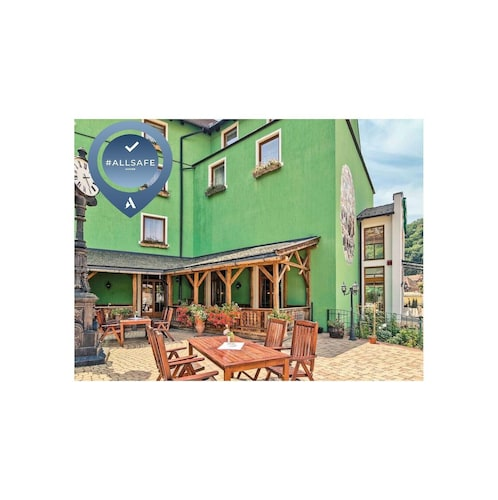 . Mercure Sighisoara Binderbubi - Hotel & Spa