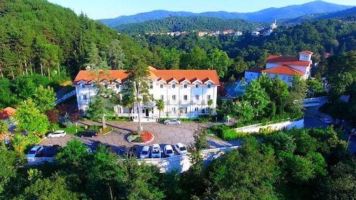 . Limak Thermal Boutique Hotel - Boutique Class