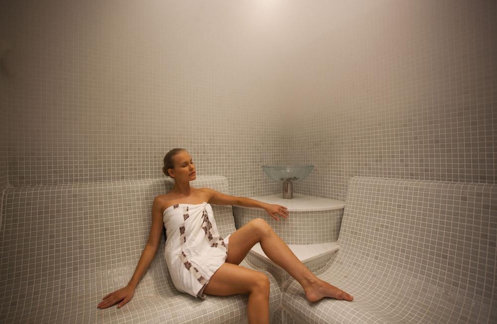 Steam Room