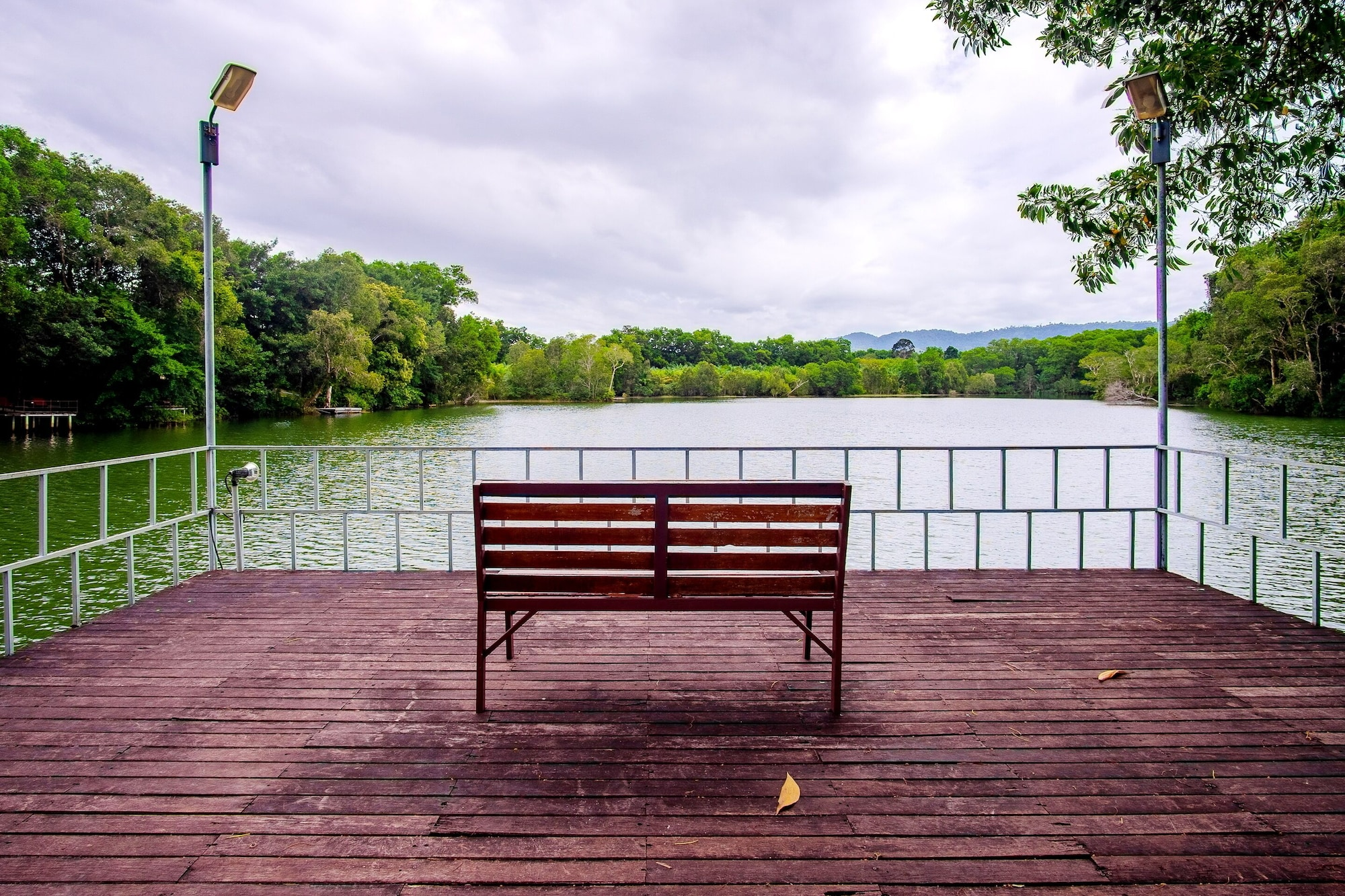 OYO 479 Water Jade Natural Resort, Thai Muang