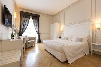 Hotel - Residenza Scipioni Luxury Rooms