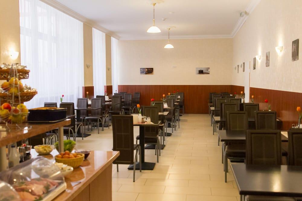 호텔 레벤스퀠 암 체크포인트 찰리 베를린(Hotel LebensQuelle am Checkpoint Charlie Berlin) Hotel Image 29 - Breakfast Area