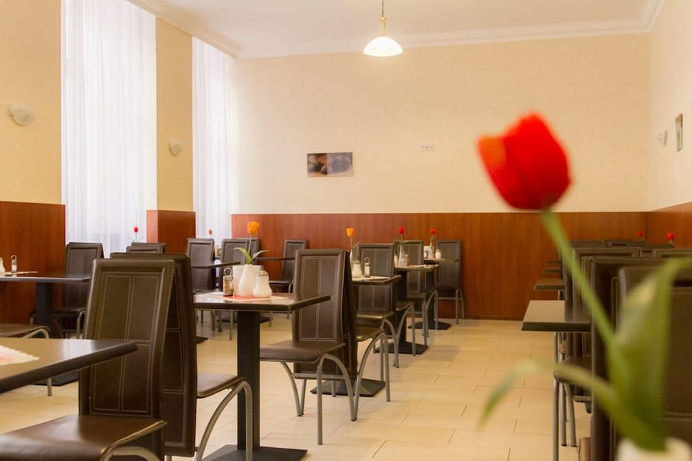 호텔 레벤스퀠 암 체크포인트 찰리 베를린(Hotel LebensQuelle am Checkpoint Charlie Berlin) Hotel Image 31 - Breakfast Area