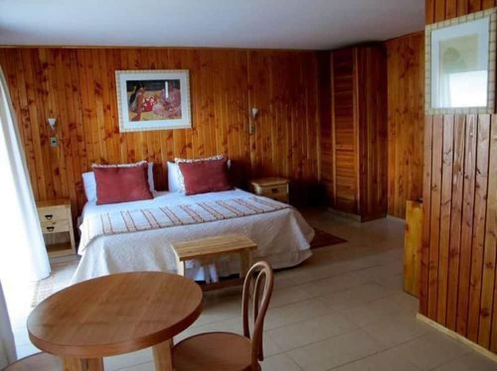 타하 타이 호텔(Taha Tai Hotel) Hotel Image 6 - Guestroom