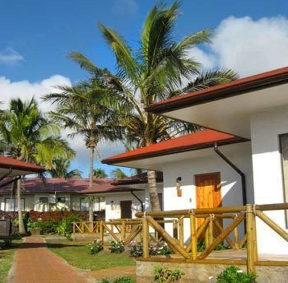 타하 타이 호텔(Taha Tai Hotel) Hotel Image 80 - Exterior