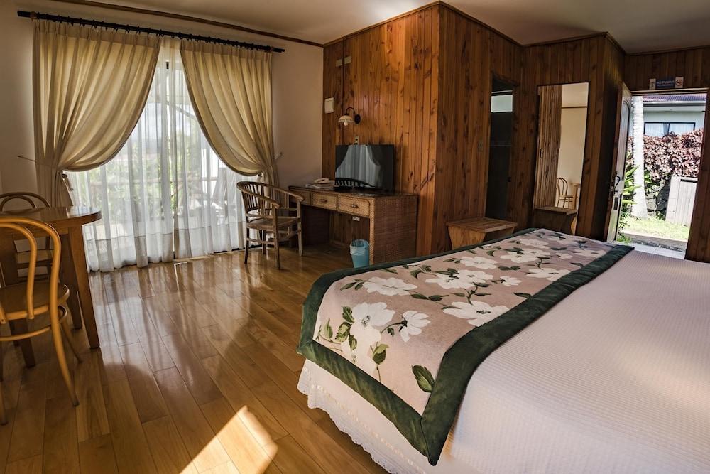 타하 타이 호텔(Taha Tai Hotel) Hotel Image 10 - Guestroom