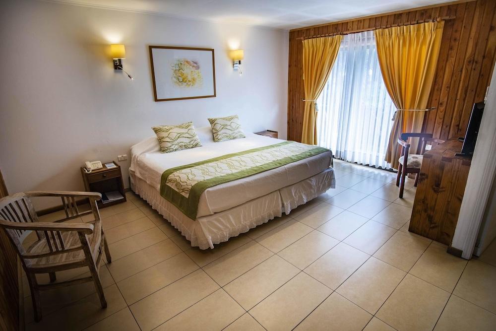 타하 타이 호텔(Taha Tai Hotel) Hotel Image 12 - Guestroom