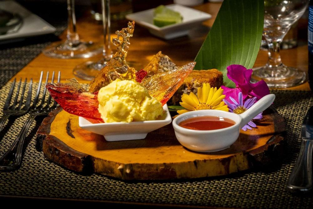 타하 타이 호텔(Taha Tai Hotel) Hotel Image 59 - Food Court
