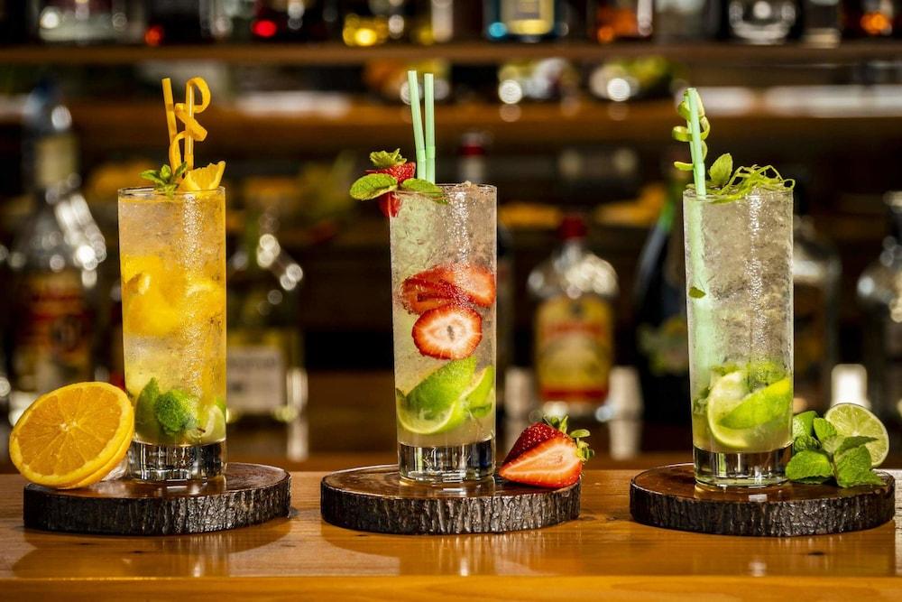타하 타이 호텔(Taha Tai Hotel) Hotel Image 56 - Snack Bar