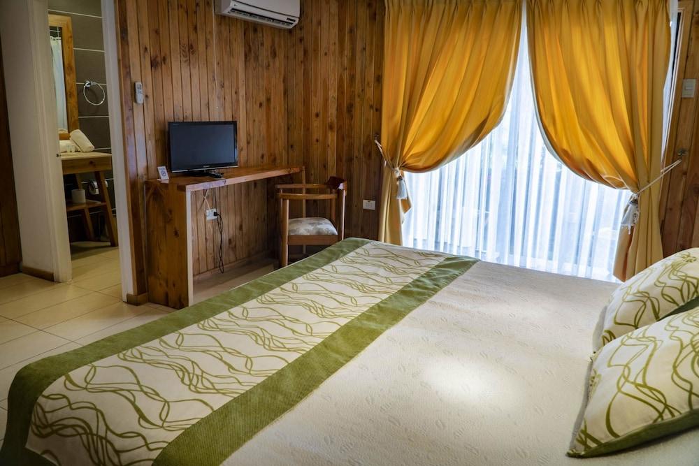 타하 타이 호텔(Taha Tai Hotel) Hotel Image 14 - Guestroom