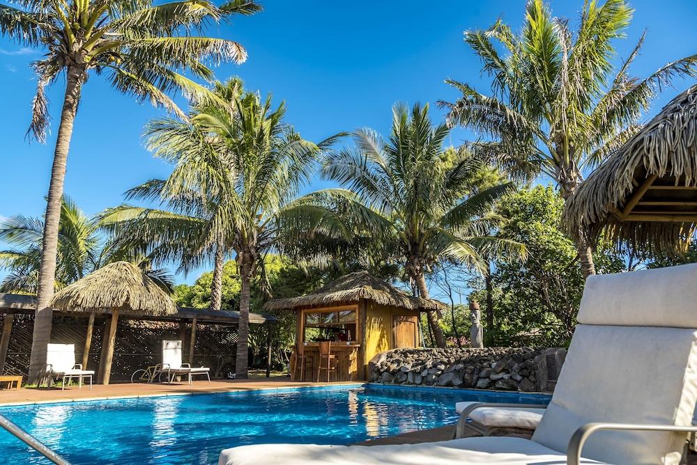 타하 타이 호텔(Taha Tai Hotel) Hotel Image 38 - Outdoor Pool