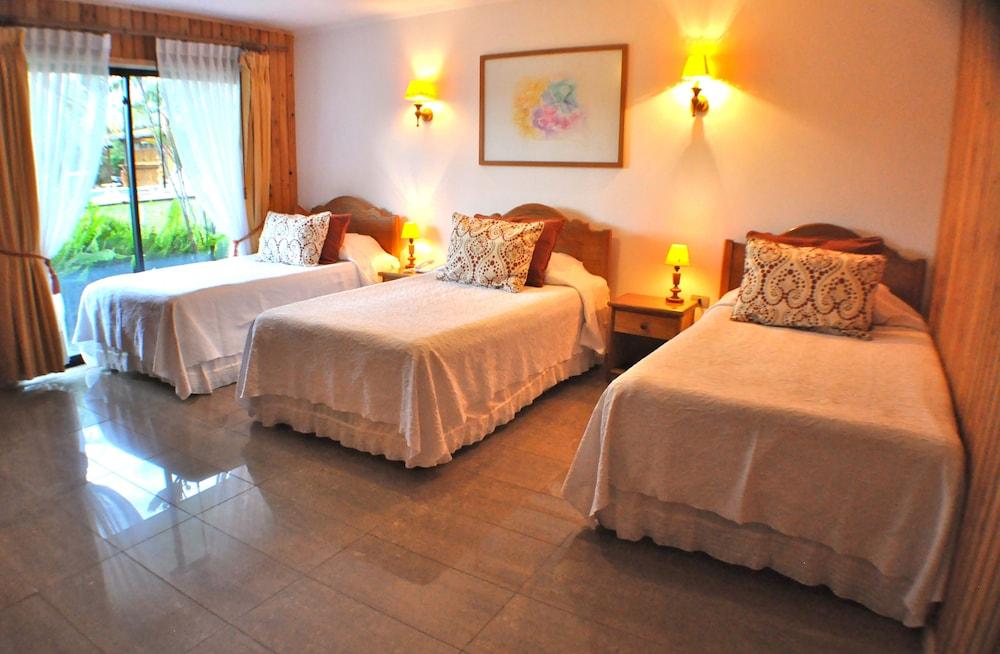 타하 타이 호텔(Taha Tai Hotel) Hotel Image 27 - Guestroom View