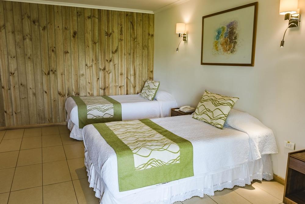 타하 타이 호텔(Taha Tai Hotel) Hotel Image 18 - Guestroom