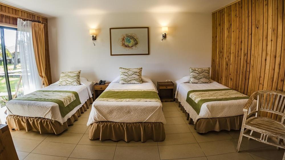 타하 타이 호텔(Taha Tai Hotel) Hotel Image 20 - Guestroom