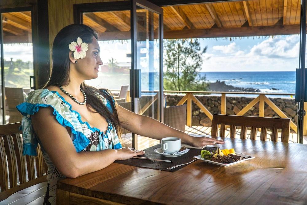 타하 타이 호텔(Taha Tai Hotel) Hotel Image 41 - Dining