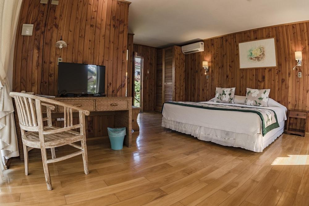 타하 타이 호텔(Taha Tai Hotel) Hotel Image 21 - Guestroom