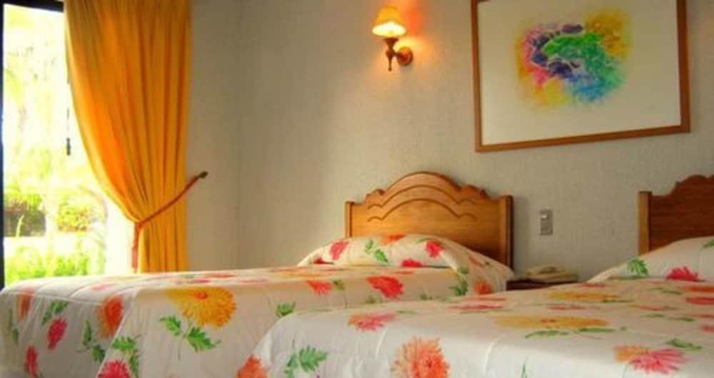 타하 타이 호텔(Taha Tai Hotel) Hotel Image 8 - Guestroom