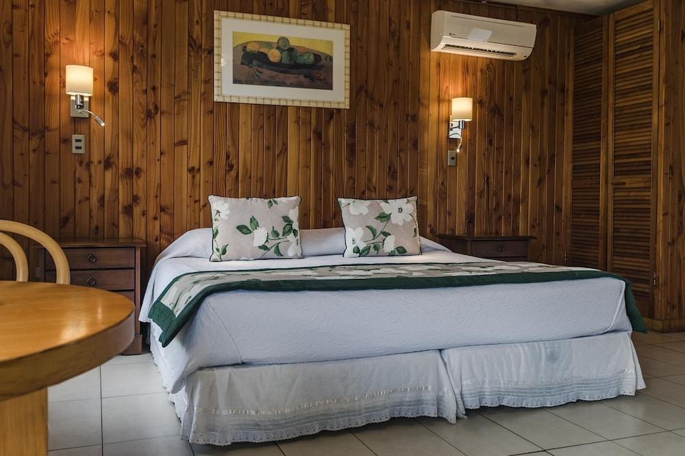 타하 타이 호텔(Taha Tai Hotel) Hotel Image 24 - Guestroom