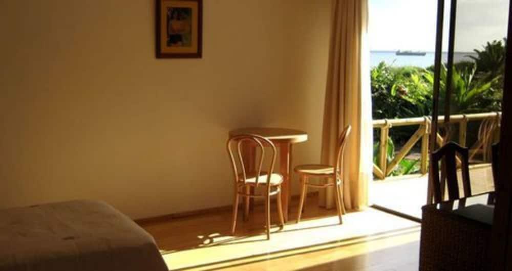 타하 타이 호텔(Taha Tai Hotel) Hotel Image 9 - Guestroom