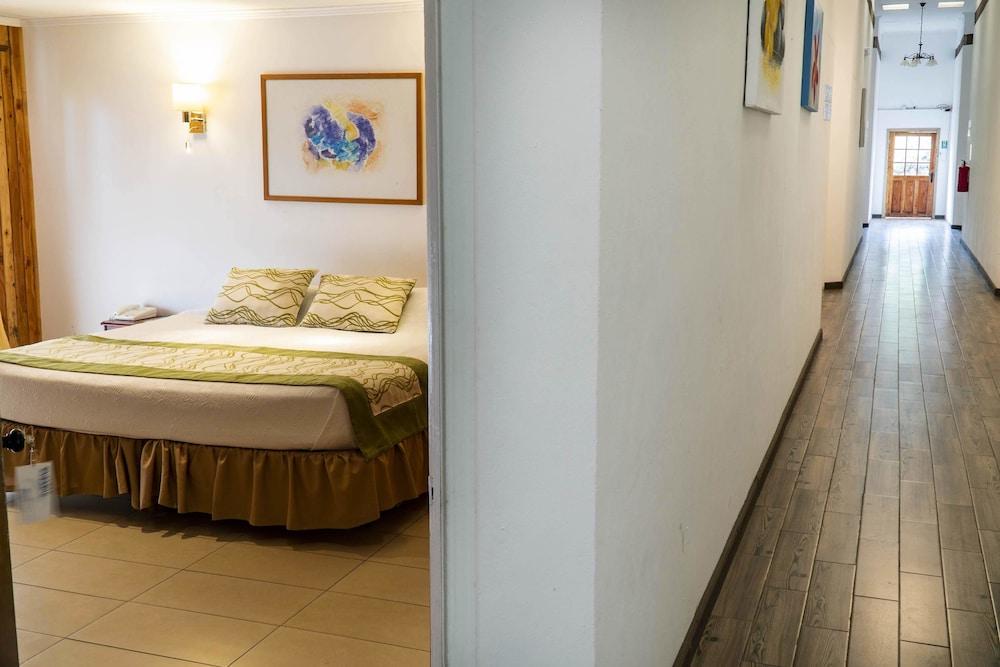 타하 타이 호텔(Taha Tai Hotel) Hotel Image 70 - Hallway