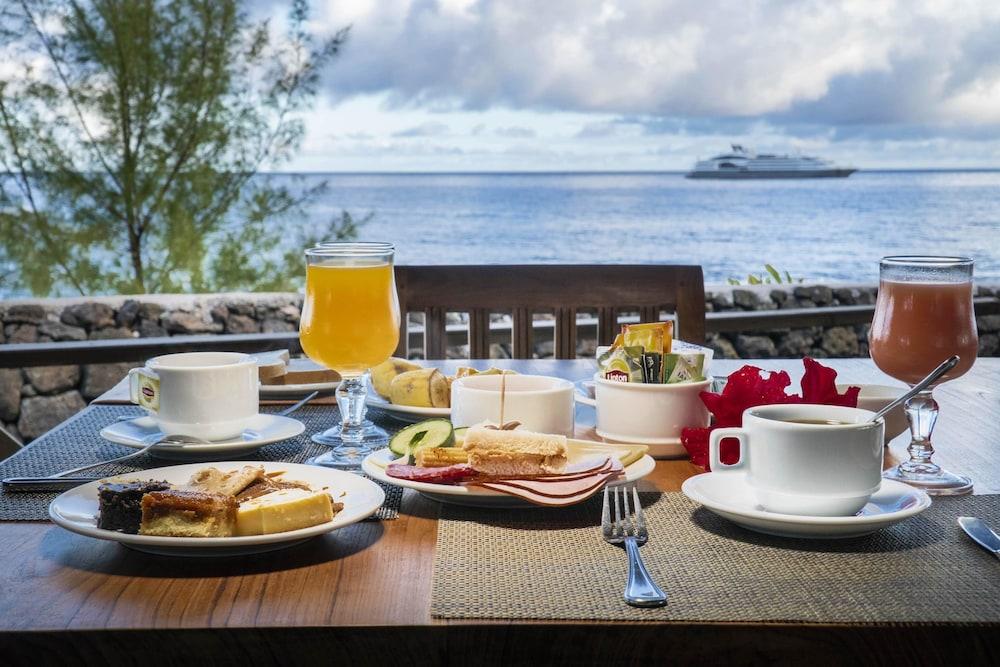 타하 타이 호텔(Taha Tai Hotel) Hotel Image 48 - Breakfast Area