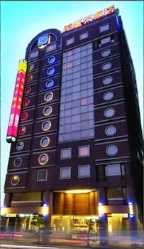 ホテル キングス タウン
