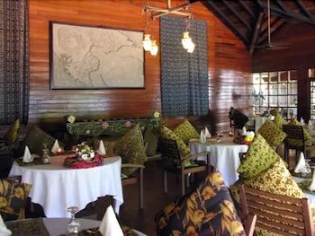 마누칸 아일랜드 리조트(Manukan Island Resort) Hotel Image 36 - Restaurant
