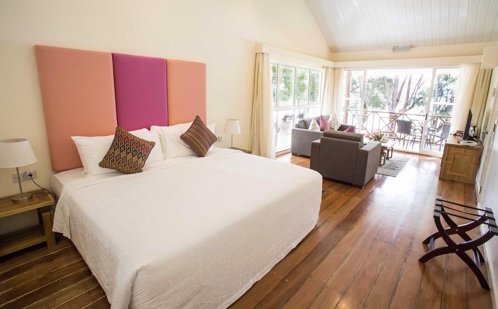 마누칸 아일랜드 리조트(Manukan Island Resort) Hotel Image 0 - Featured Image