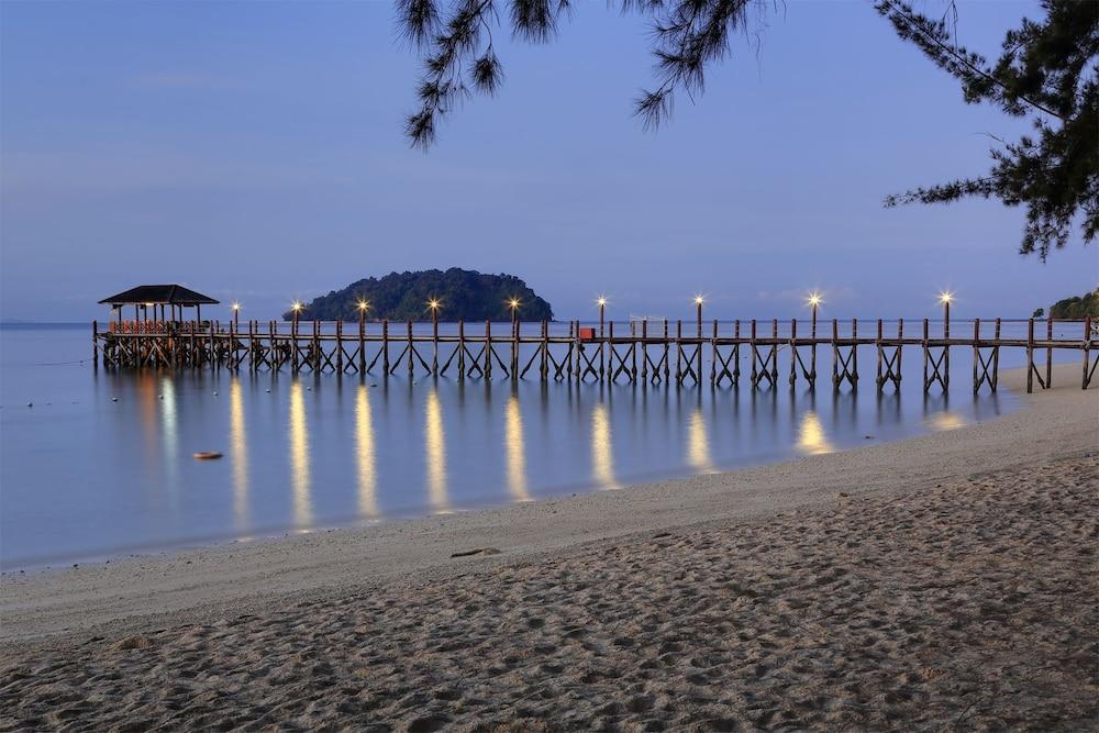 마누칸 아일랜드 리조트(Manukan Island Resort) Hotel Image 52 - Lake