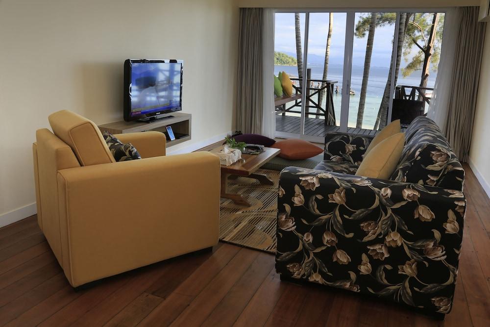 마누칸 아일랜드 리조트(Manukan Island Resort) Hotel Image 21 - Living Area
