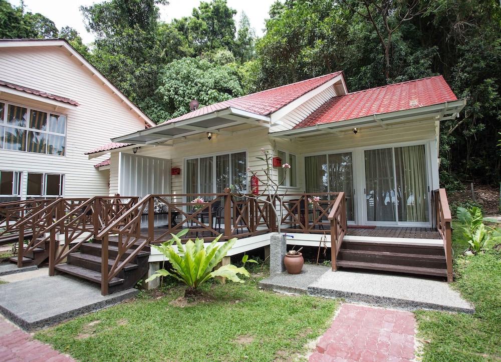마누칸 아일랜드 리조트(Manukan Island Resort) Hotel Image 10 - Guestroom