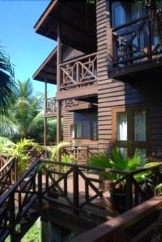 마누칸 아일랜드 리조트(Manukan Island Resort) Hotel Image 55 - Exterior