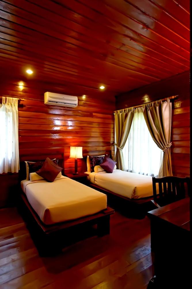 마누칸 아일랜드 리조트(Manukan Island Resort) Hotel Image 8 - Guestroom